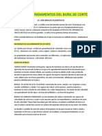 teoriasyfundamentosdelburildecorte-130331214518-phpapp01