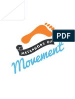 Metaphors of Movement Hand Out