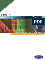 [Carrier] HVAC Handbook - New Edition - Part.7 - Refrigeration Equipment