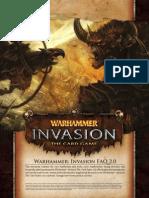 FAQ Warhammer 2.0 Med Res
