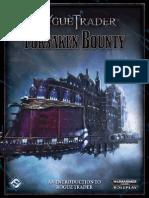Forsaken Bounty (Web Quality)