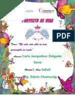 PROYECTO de VIDA ( Carla Jacqueline Delgado Soria )