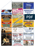 Fallon Nevada Buiness and Service Directory