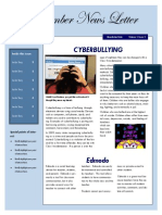 newsletter articles