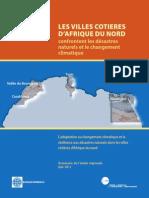 Changement Climatique Cotes Afr Nord