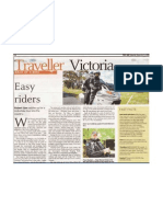 The Age Traveller-December 2008