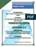 ACECOM 5.1-Proyecto Final