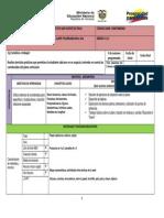Formato Secuencia Didáctica y Micro clase 4 y 5.PDF Copy
