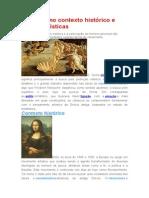 Classicismo contexto histórico e características