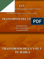 diapositivastrastornosdellenguaje-110126205101-phpapp02