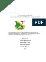 Diplomado Ministerio de Las Tic 14-11-13