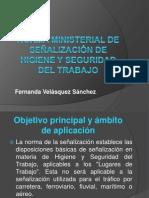 Norma ministerial de Señalización de higiene y seguridad.pptx