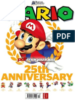 GamesMaster Presents Mario 25th Anniversary