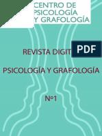 Revista Psicologia Grafologia 1