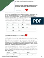 CyberItalian - Gramática - Pronombres y Preposiciones - Cursos de Italiano Online