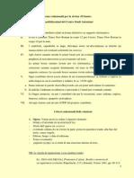 NORME Metodologiche CSA