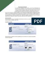 Microsoft Word - Manual Facebook