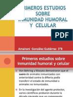 Panorama General Del Sistema Inmunitario
