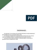 Engranes y Resortes - SolidWorks