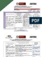 4.4.13 PROPUESTA de secuencia didáctica
