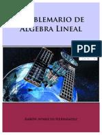 PROBLEMARIO DE ÁLGEBRA LINEAL Aarón Aparicio Hernández