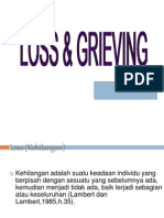 Loss & Grieving