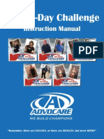 24 Day Challenge-Dmc