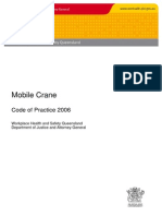 Mobile Crane Cop 2006