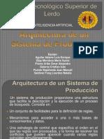 Arquitectura de Un SP