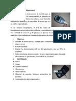 Glucómetro MERCEDES