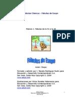 Fabulas 1 AL 50