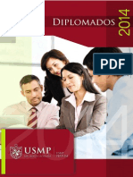 usmp - plan de estudios diplomado e learning y nvas tecnologias