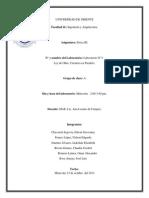 Fisica III-Reporte 4 - Circuitos en Paralelo