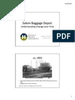 Salem Baggage Depot