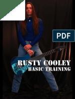 Rusty Cooley Arpeggio Madness Epub