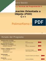 MET2!07!21 Polimorfismo II
