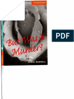 But Was It Murder
