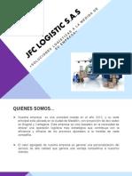 Jfc Logistic