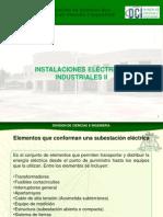 Instalacion electrica industriales