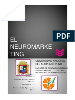 El Neuromarketing