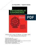 La Experiencia Psiquedelica - Timothy Leary.doc