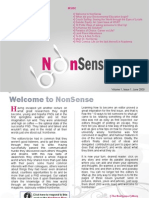 NonSense 09 - LowRes