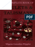 5c4ca19bcfe The Complete Book of Amulets   Talismans