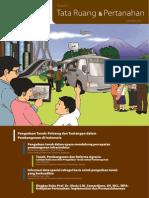 Buletin TRP. Pengadaan Tanah