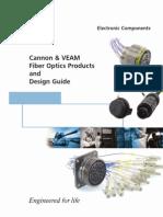 Fiber Optics Design Guide