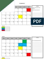 2 Praktikal Penggunaan Planner