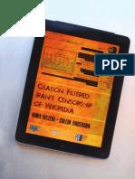 Citation Filtered