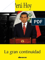 Desco.humala