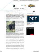 Casa Nacional del estudiante_ desfallece monumento histórico _ Revista Contralínea _