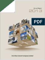 2012-13 Annual Report